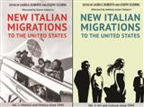 Presentazione: New Italian Migrations to the United States